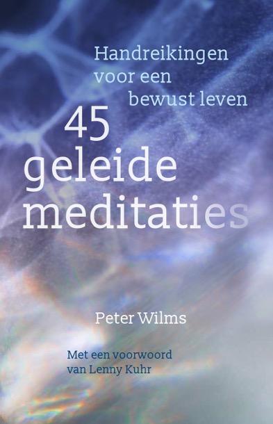 Boek 45 geleide meditaties